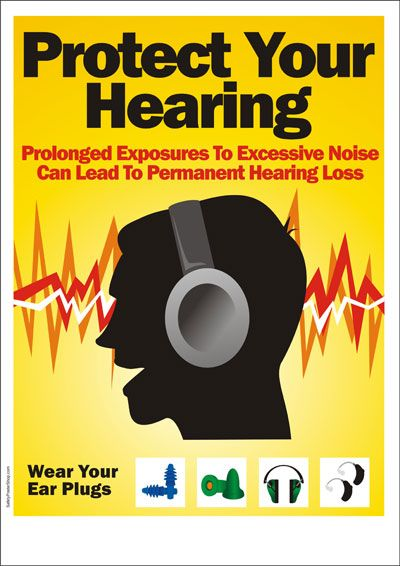 hearing protection in construction essay Hearing loss prevention involves protecting yourself from loud noise, one of the   construction workers, miners, farmers, firefighters, police officers, musicians,   situations where noise is excessive or by using ear plugs to protect your ears.