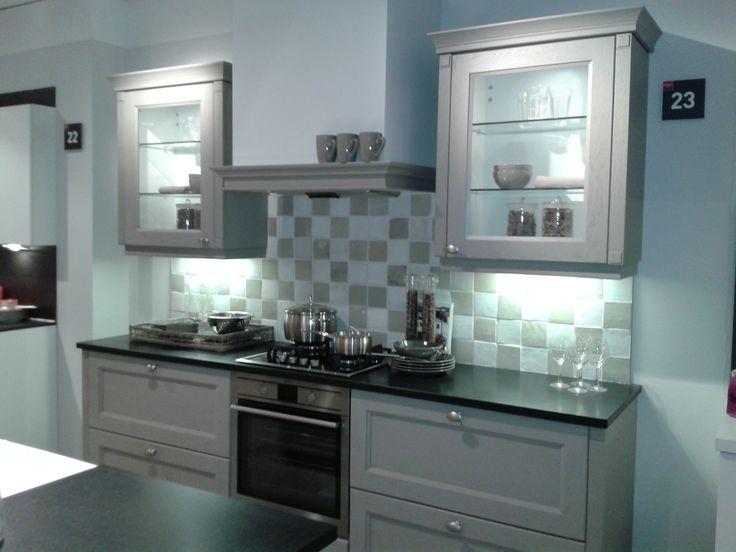 Landelijke keuken keukens pinterest - Keuken porcelanosa ...