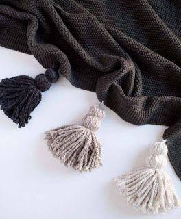 Tina's handicraft : how to make handmade decorative trim