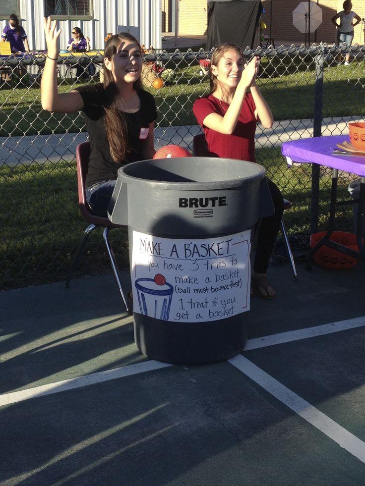 Elementary School Fall Festival Game Ideas                                                                                                                                                                                 More
