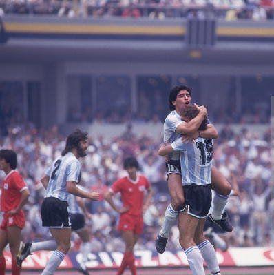 Argentina-Corea - Mexico 86 - Maradona Retro Pics (@MaradonaPICS)   Twitter