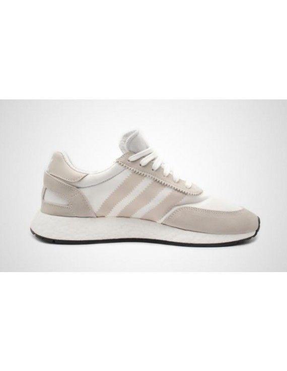 newest collection 8de69 db2c8 Scarpa Adidas I 5923 Uomo Grigio Scuro Bianche Garanzia Di Qualità