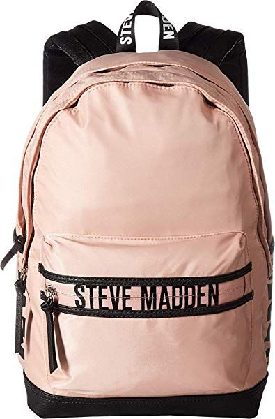 6078b476c4 Amazon.com: Steve Madden Women's Bmadelyn Blush One Size: Shoes ...