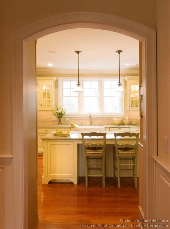 toddler nike shoes on clearance  Kitchen Idea of the Day  Traditional antique white kitchens   By Crown Point Cabinetry
