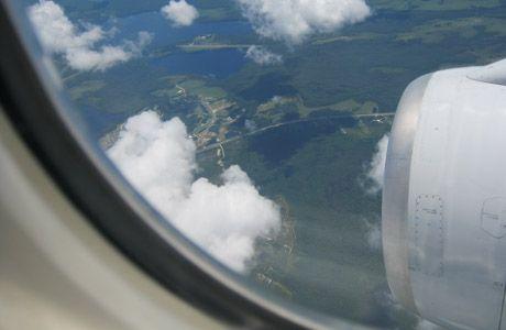 ¿Cómo conseguir vuelos baratos en México?