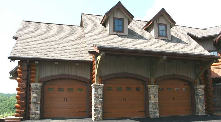 17 best ideas about garage with living quarters on for Garage shop with living quarters