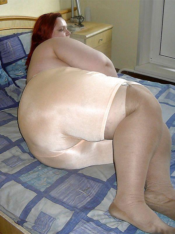 Фото старых толстых женщин в трусиках, порно секс в чулках любят нейлон