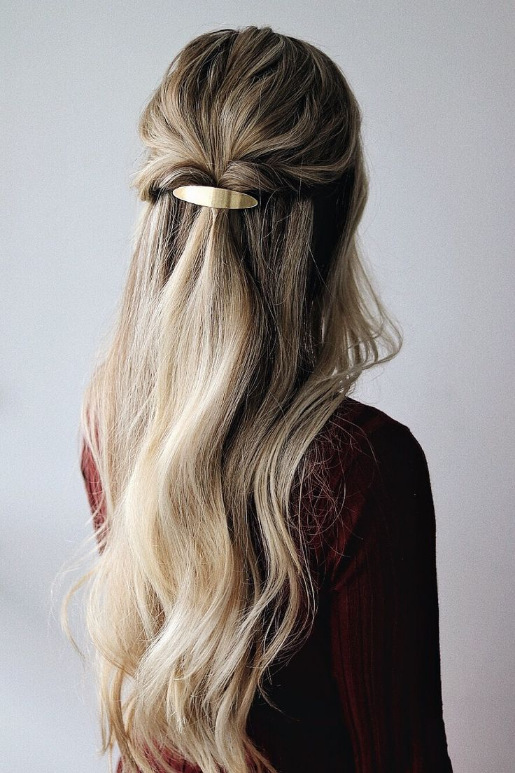 CASE HAIR TRENDS – EASY CASE HAIRSTYLES – Жіночі зачіски