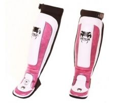 Venum Amazonia Purple MMA Shinguards