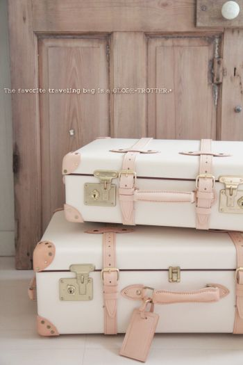 globe trotter suitcases
