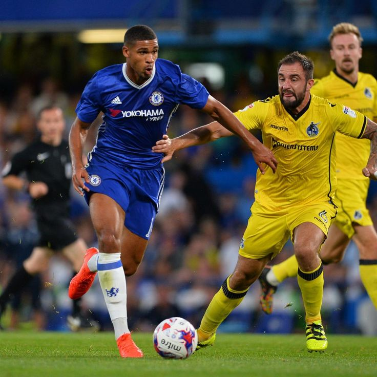 Ruben Loftus-Cheek Joins Crystal Palace on 1-Year Loan from Chelsea