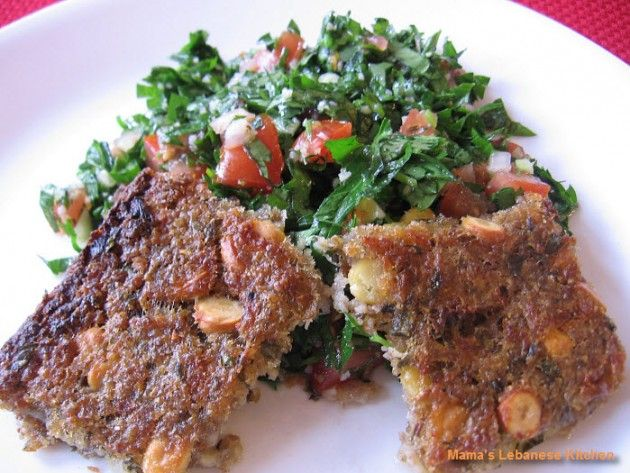1138 best delicious lebanese food images on pinterest arabic food lebanese vegetarian potato kibbe recipe kibbeh aataa mamas lebanese kitchen traditional forumfinder Images