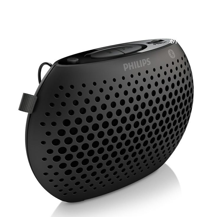 Philips Wireless Speaker.