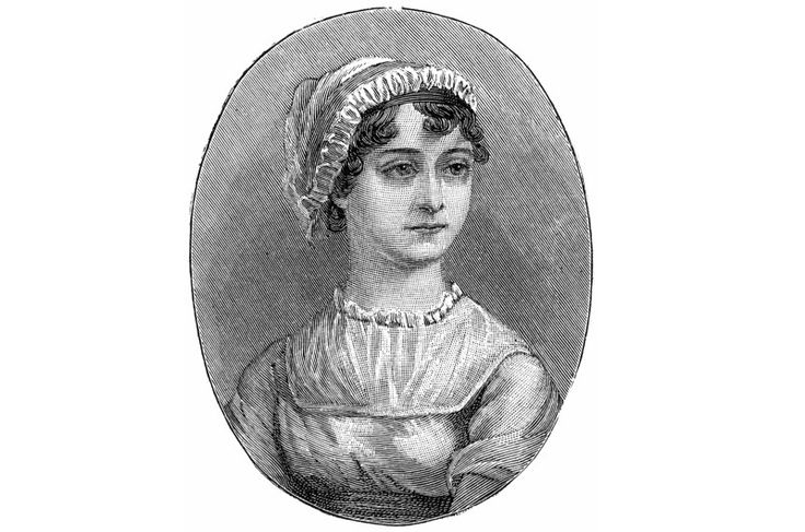 Acknowledged as one of the greatest writers in the English language, Jane Austen's romantic novels are admired across the world. Yet, while her literary heroines enjoyed romantic wedded bliss, A