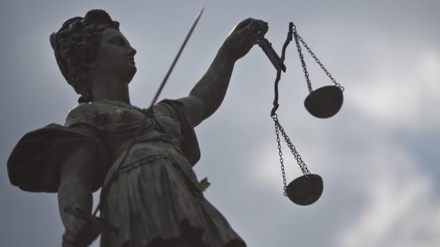 """""""Voor de financiering van de rechtspraak moet louter en alleen de vraag leidend zijn wat nodig is om rechtszaken goed en tijdig te kunnen doen"""", benadrukt Bakker. """"De wetgevende en uitvoerende macht kunnen de rechtspraak nu beïnvloeden via de portemonnee. Dat hoort niet in een rechtsstaat, waarin de staatsmachten onafhankelijk van elkaar moeten zijn. In de praktijk blijkt echter dat het niet werkt."""""""