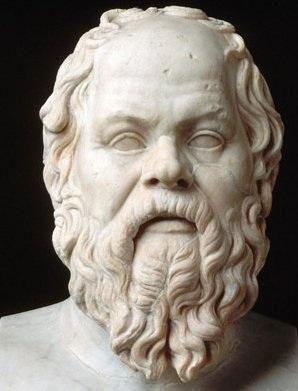 Courte biographie de Socrate (470 - 399 av. J.C)