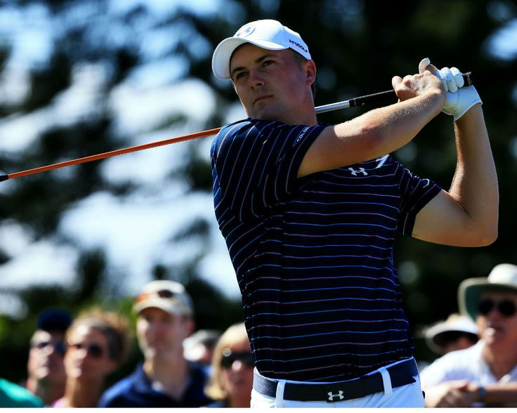 Jordan Spieth Girlfriend: Golfer Has A 'Great Week' With Annie Verret & Family At Hyundai Tournament [PHOTO, VIDEO]