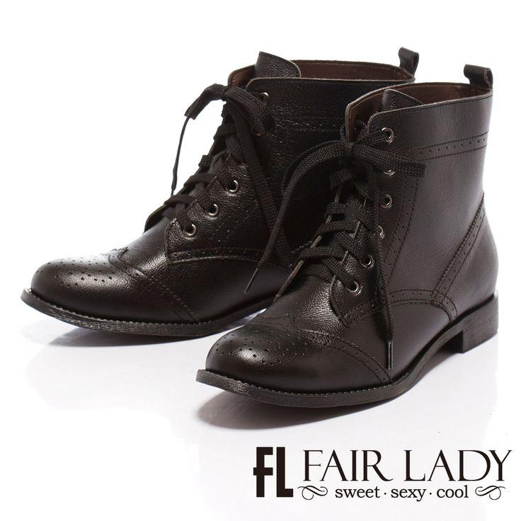 https://tw.buy.yahoo.com/gdsale/Fair-Lady-街頭潮流-英倫風壓紋短筒繫帶靴-黑-4664148.html