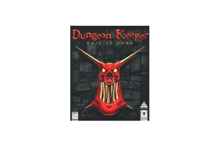Dungeon Keeper PC Game FREE from Origin
