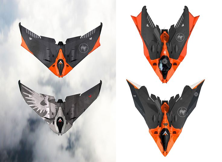 Player Ship from Destiny 2