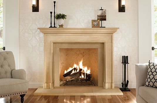 37 Best Handcrafted Fireplace Surrounds Images On