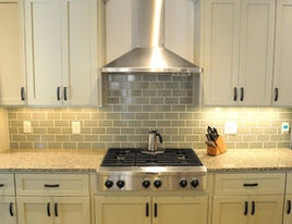 Contemporary kitchen cabinets atlanta and cream cabinets on pinterest