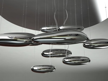 Artemide Mercury  | Ross Lovegrove