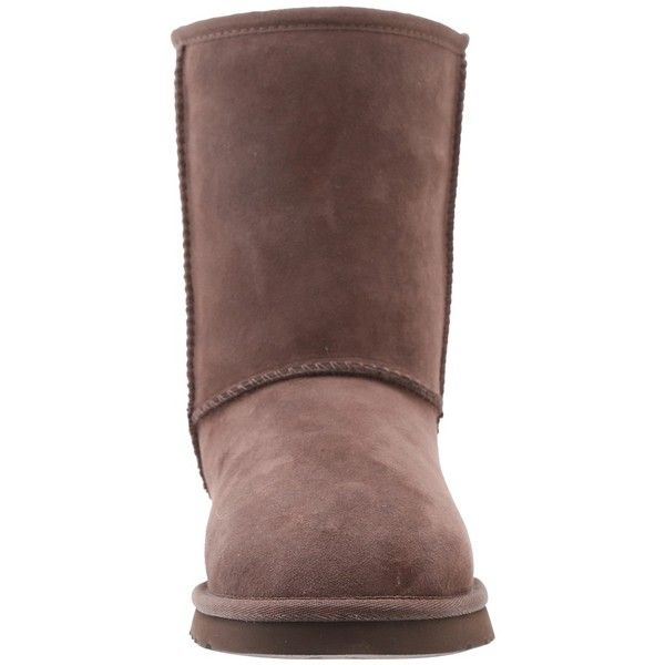 UGG Classic Short ($155) ❤ liked on Polyvore featuring shorts, shoes, men shorts, short shorts and ugg australia