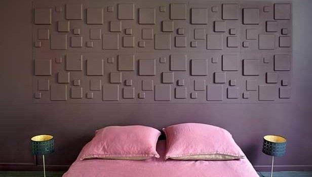 Parete Camera Da Letto Grigia : Oltre fantastiche idee su camera da letto grigia