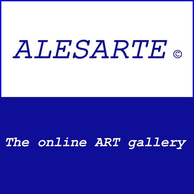 Alesarte Sign (Oct. 2016)