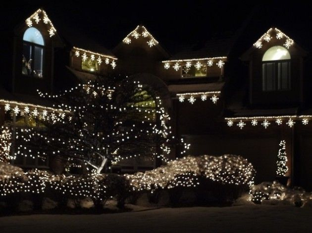 Mejores 400 imgenes de christmas lights en pinterest luces de the best 40 outdoor christmas lighting ideas that will leave you breathless aloadofball Gallery