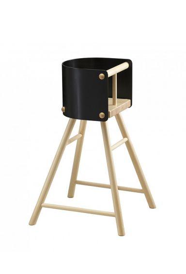 highchair / cadeirão - Alvar Aalto