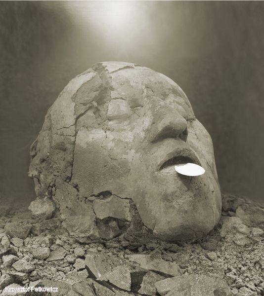 ITP - Scena Plastyczna KUL - Wystawa Jana Kucza w Galerii Sceny Plastycznej KUL