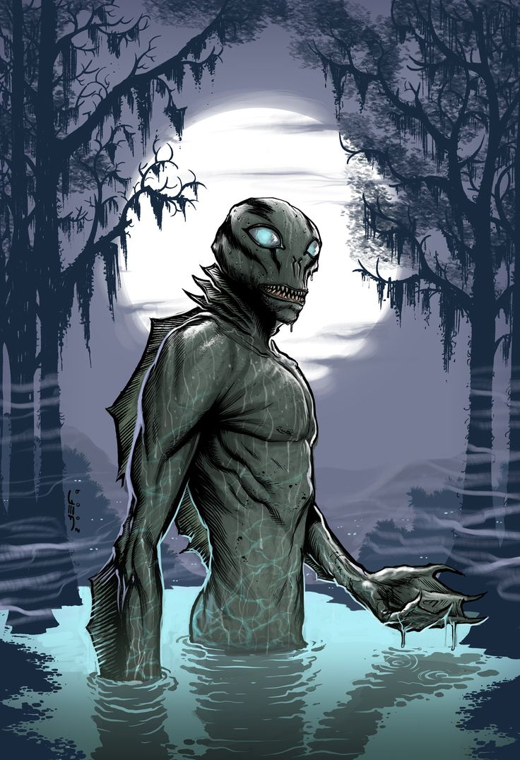 87 best images about ABE SAPIEN on Pinterest