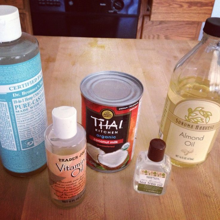 FTM Friday: Coconut Milk Body Wash | FTM Fridays