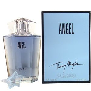 17 best ideas about angel perfume on pinterest victoria for Thierry mugler miroir des secrets