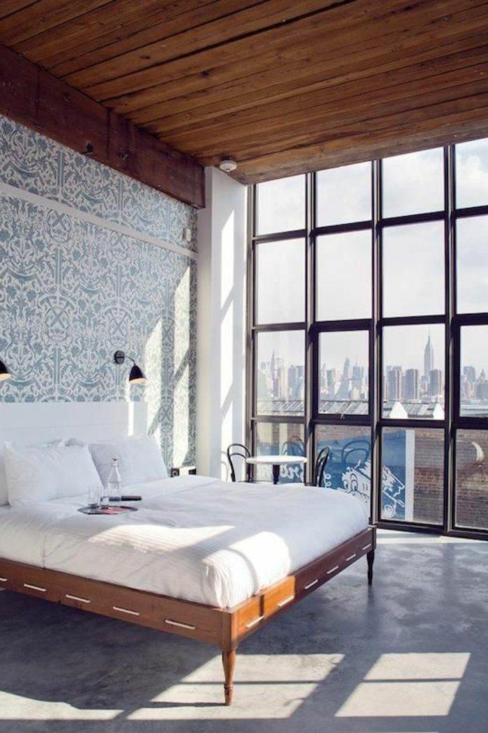 123 best Béton ciré images on Pinterest Cement, Concrete staining - maison en beton coule
