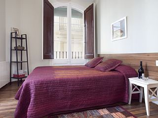 El+Born!+Perfect+Location!+Central+Barcelona,+Close+to+Market+and+Cathedral+++Vacation Rental in Ciutat Vella from @homeaway! #vacation #rental #travel #homeaway