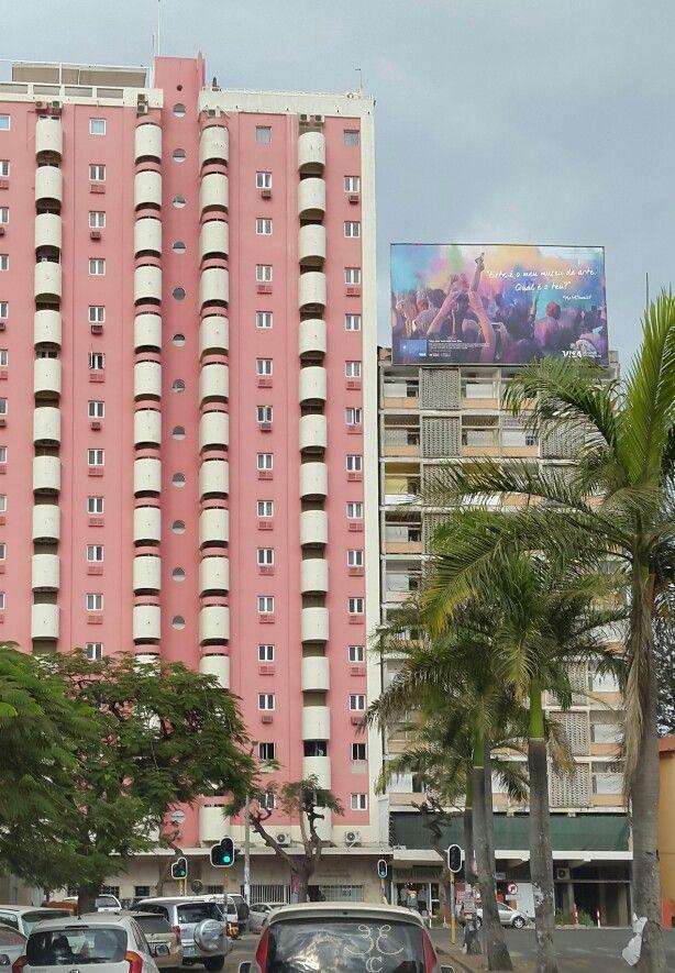 Maputo Art Deco & Modernism