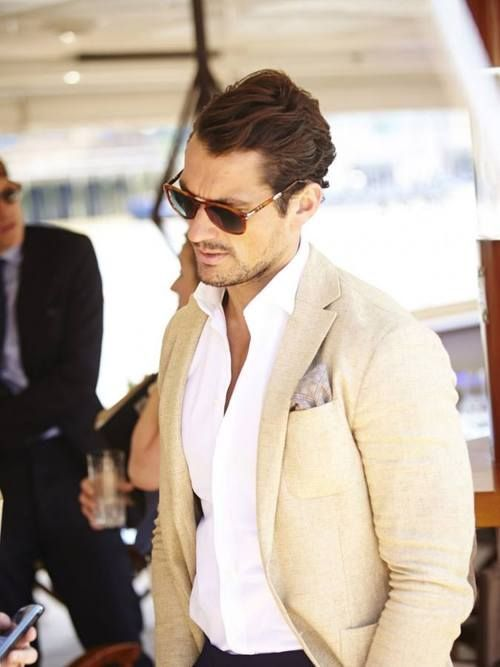 Top 25 ideas about Sports Jacket - Beige (Linen) on Pinterest ...