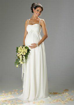 suknia ślubna ciążowa - Szukaj w Google