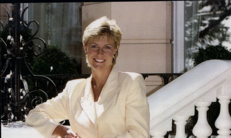 Murdered Crimewatch presenter Jill Dando 'tried to get bosses to investigate alleged paeodphile ring inside the BBC but no one wanted to know'