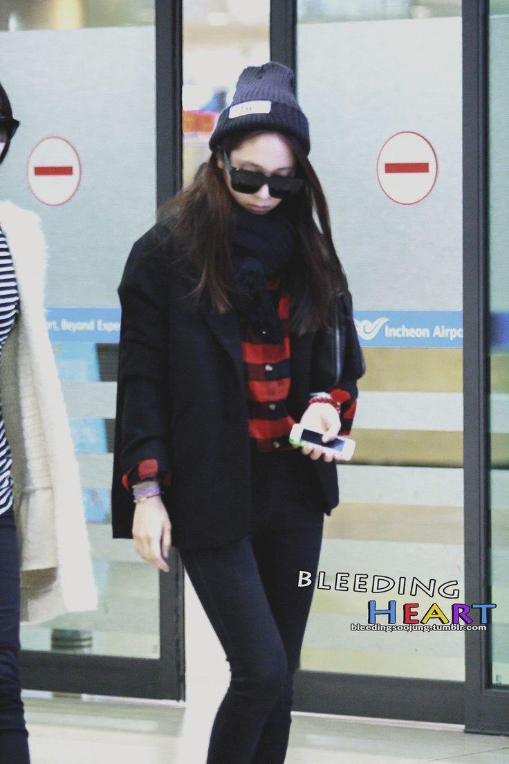 Krystal Airport Fashion Krystal Pinterest
