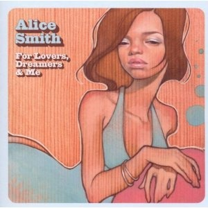 Alice Smith - For Lovers, Dreamers & Me. Rock, Soul, Jazz,  Pop....Alice is the truth. If you like Fiona with a more soulful twist, you will love this record. Alice doesn't play by the rules and alternative is her approach to music. #Indie and #AfroPunk