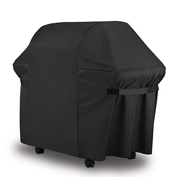 Heavy Duty Bbq Gas Grill Cover For Weber Genesis E330 310 340 210 350 Barbeque Unbranded Gas Grill Covers Grill Cover Bbq Cover