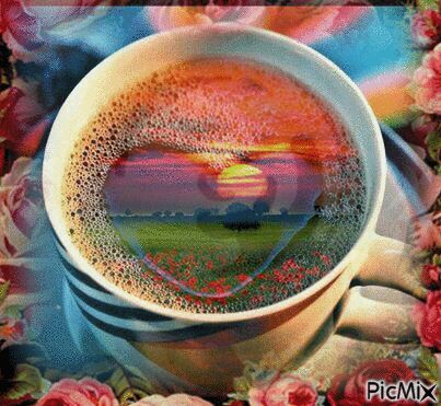 PicMix GIF Good Morning | Good Morning