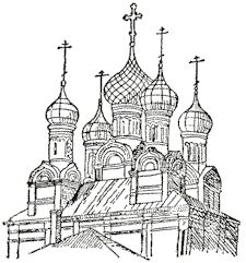 Welcome to the website of All-Merciful Savior, a mission in application to the Russian Orthodox Church Outside Russia. Who are We? Public services began in 2005 with an akathist before the visiting Kursk Root icon. Our petition to the Russian Church was not granted. Fr. Aidan's spiritual children have found homes in the Oecumenical Patriarchate, ... [Read more...]