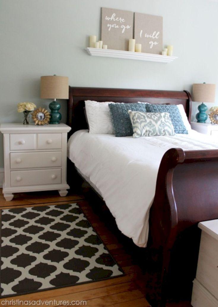 dark wood bedroom Best 25+ Dark wood bedroom ideas on Pinterest   Dark wood