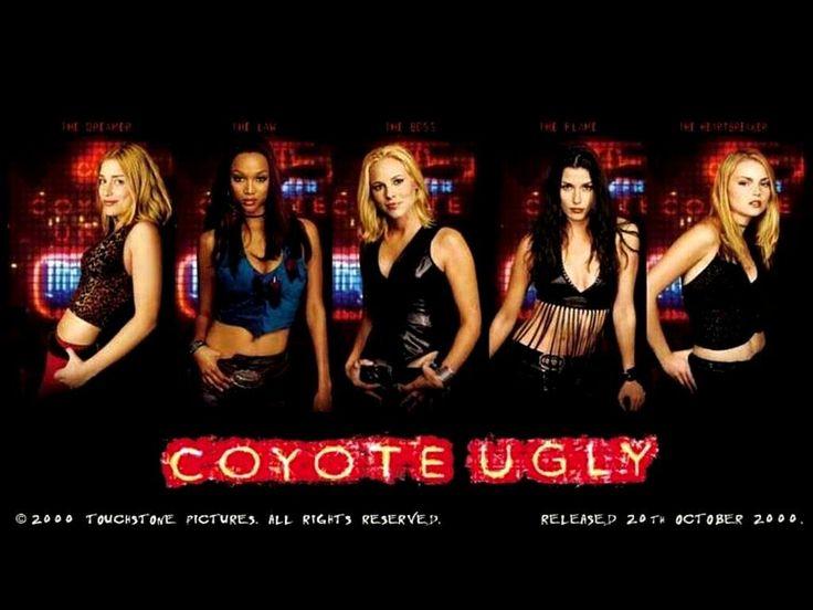 Coyote Ugly Film Deutsch
