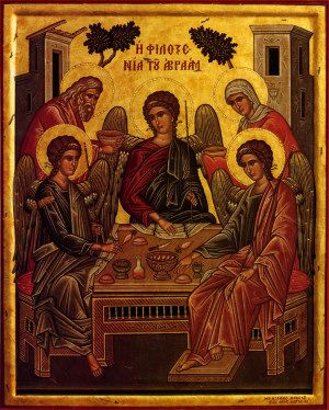 Commemoration of Sarah, January 20th, anno Domini 2,012